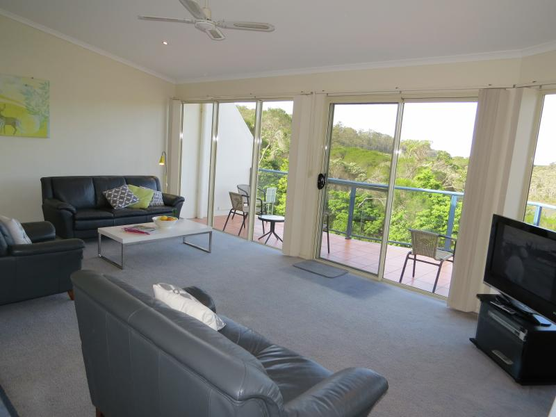 Spacious Areas in 3 BR Apartment