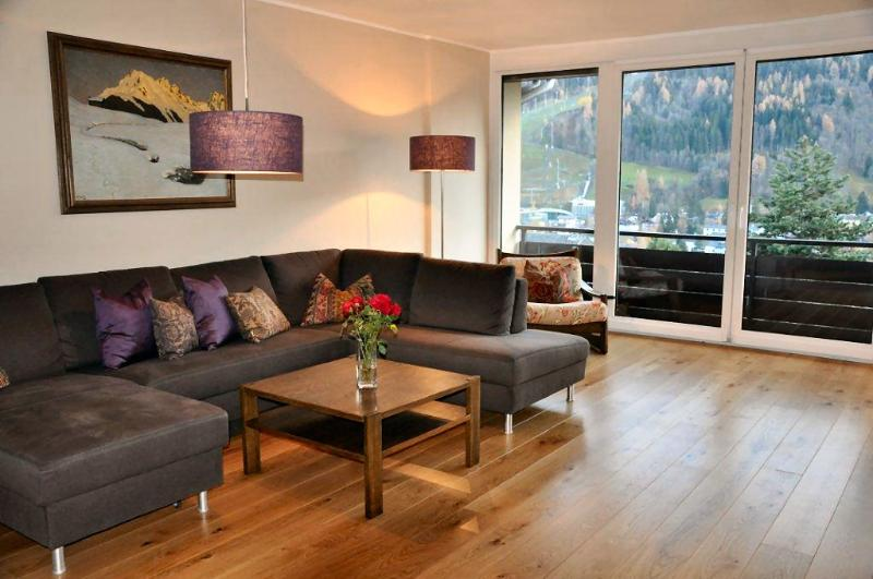 Appartement Sonnenhang, vacation rental in Schladming