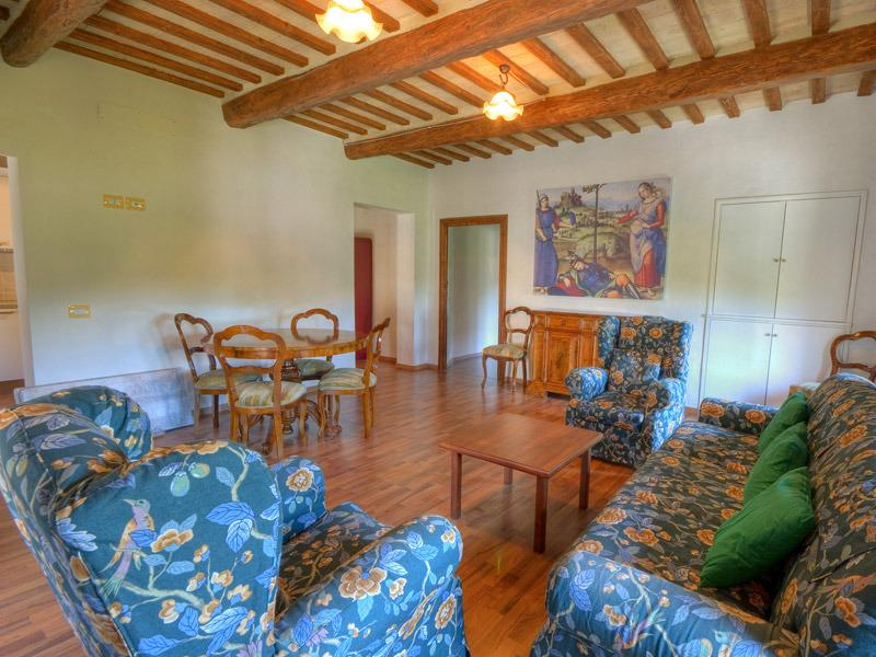 appartamento il trionfo, holiday rental in Genga