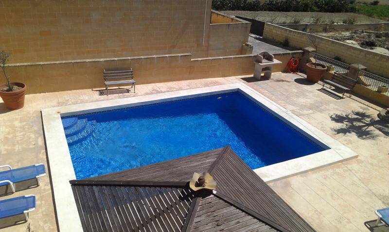 Villa Hgieri, vacation rental in Ghasri