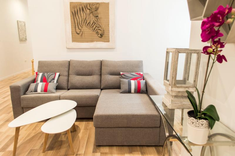 Apartamento Puerta del Sol 4 (PRE2A), vacation rental in Madrid