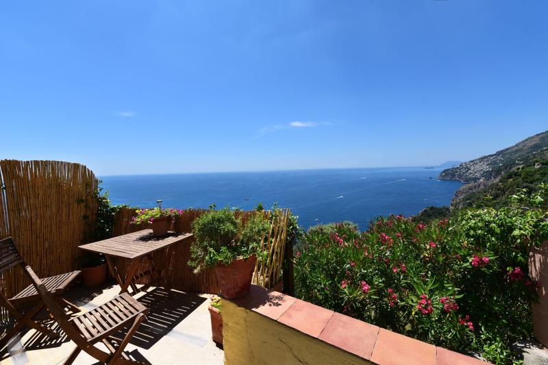 Amalfi Mareluna, holiday rental in Conca dei Marini