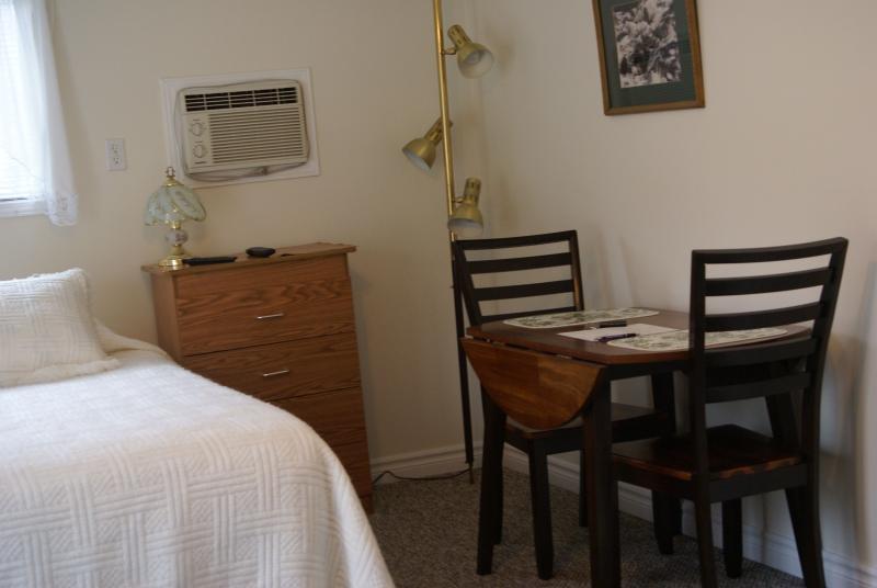 Cocina sillas Parkview Suite
