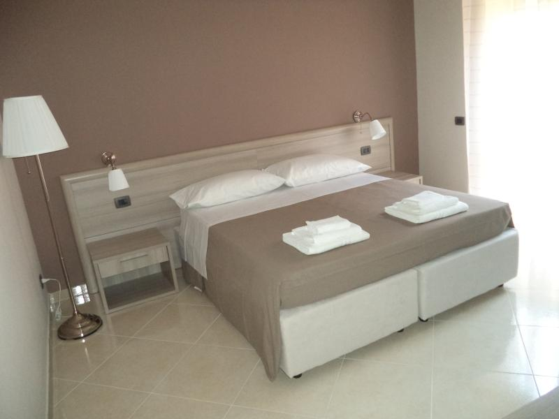 B&B SALento, holiday rental in Lequile