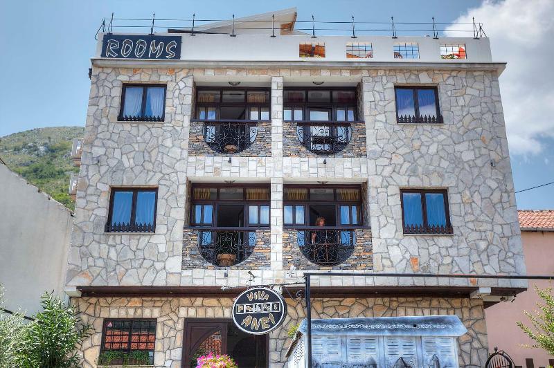 Villa Anri, alquiler vacacional en Mostar