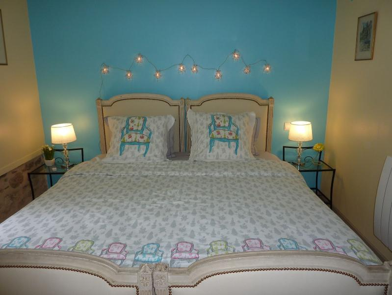 Louis XVI style bed
