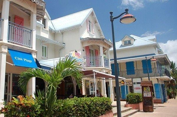 CoCoKreyol - Grenadine, vacation rental in Trois-Ilets