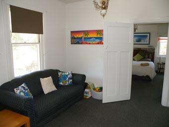 The Fisherman's Cottage, vacation rental in Tootgarook