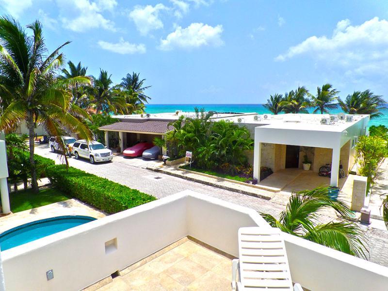 Villa Iich Naj, holiday rental in Playa del Carmen