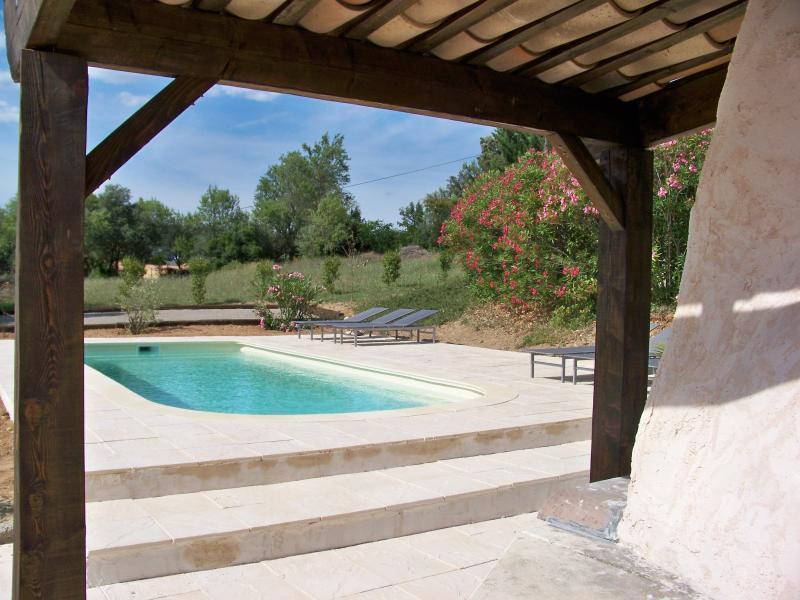 Gîte de luxe à Lorgues - Dan, location de vacances à Lorgues