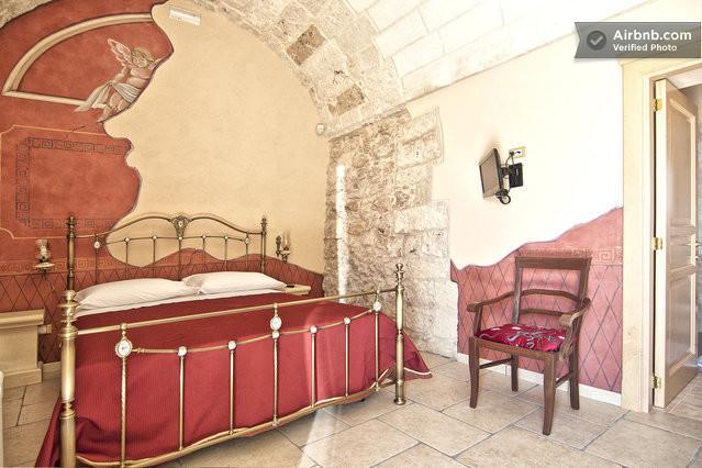 Tenuta Masseria del Gallo, casa vacanza a Vernole