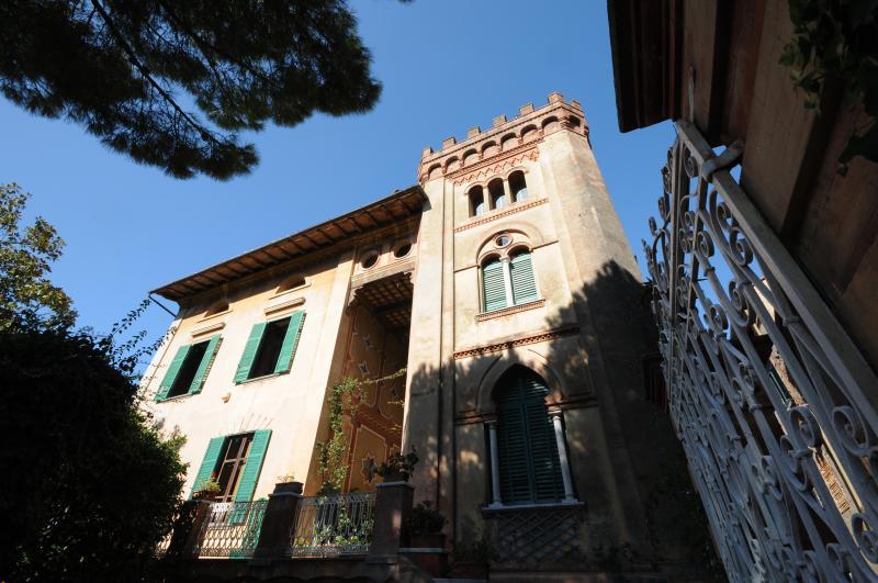 casa vacanze villa Tozzini, location de vacances à La Gabella