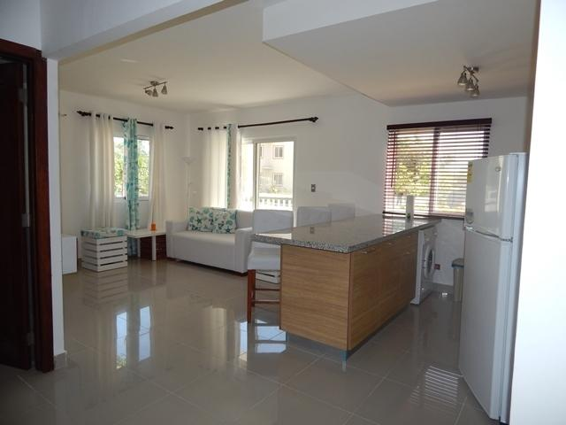Serena Village Punta Cana B7 - CATV, Internet, Telephone included, vacation rental in Punta Cana