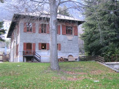 PEACEFUL OASI IN THE LAKE OF COMO, vacation rental in Magreglio
