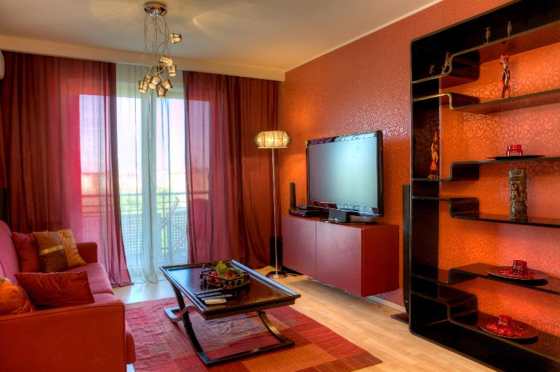 Brasov Sweet Retreat-Apartament Mara 2 rooms 50 m2, location de vacances à Brasov