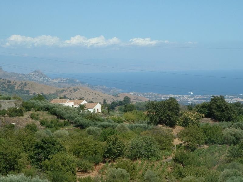 Mount Etna Nature Park Eco-Lodge - Sicily, location de vacances à Piedimonte Etneo