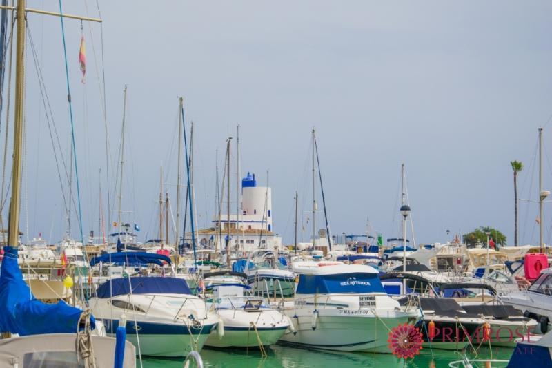 LA312 - La Almadraba - Puerto de la Duquesa