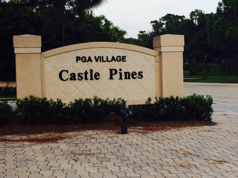 Castle Pines: Gated community con ingresso presidiato 24/7