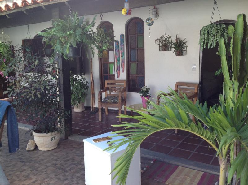 Suíte Master Tipo Studio, aluguéis de temporada em Niterói