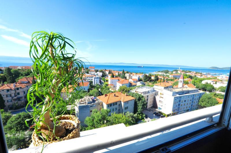 Mediterrâneo, fora de sua janela