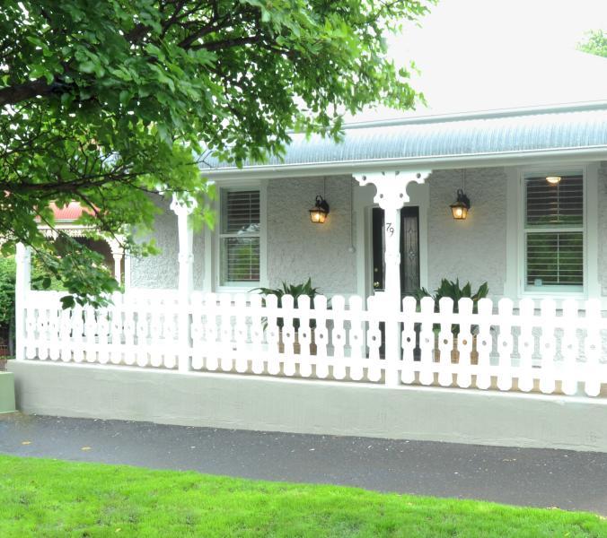 Cottage 79, central Orange, holiday rental in Nashdale