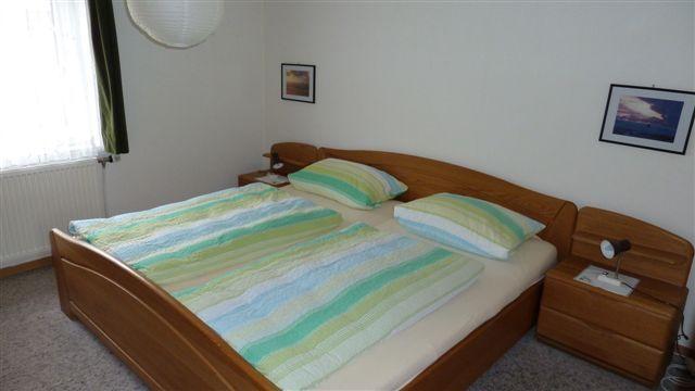 Bedroom down