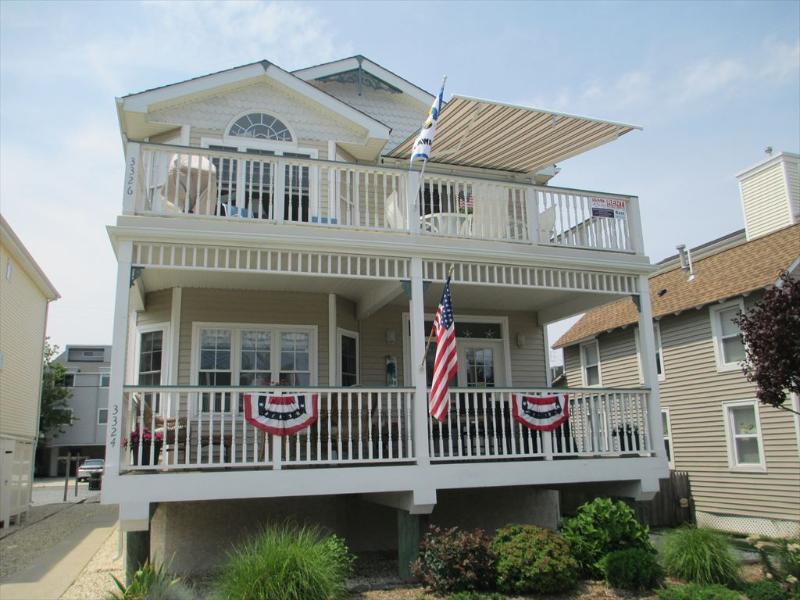 3326 Haven Avenue 126543, casa vacanza a Marmora