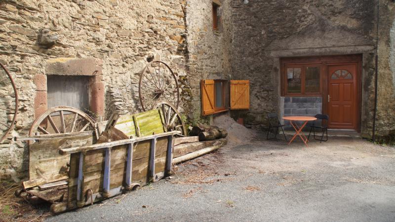 la pastorella, holiday rental in Peux-et-Couffouleux