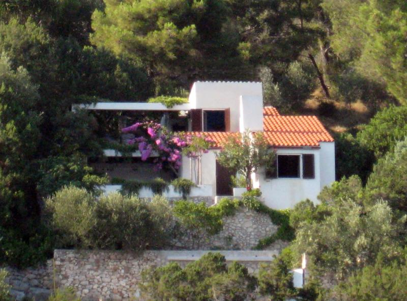 Perla Vacation Home, holiday rental in Brac Island