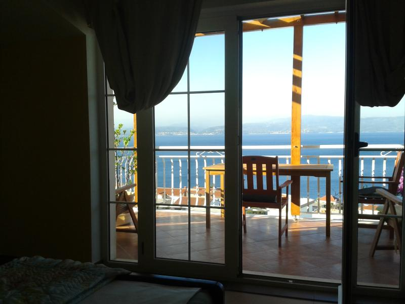Adria Anita, holiday rental in Dugi Rat