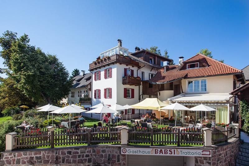 Gasthaus Babsi, holiday rental in Fie allo Sciliar