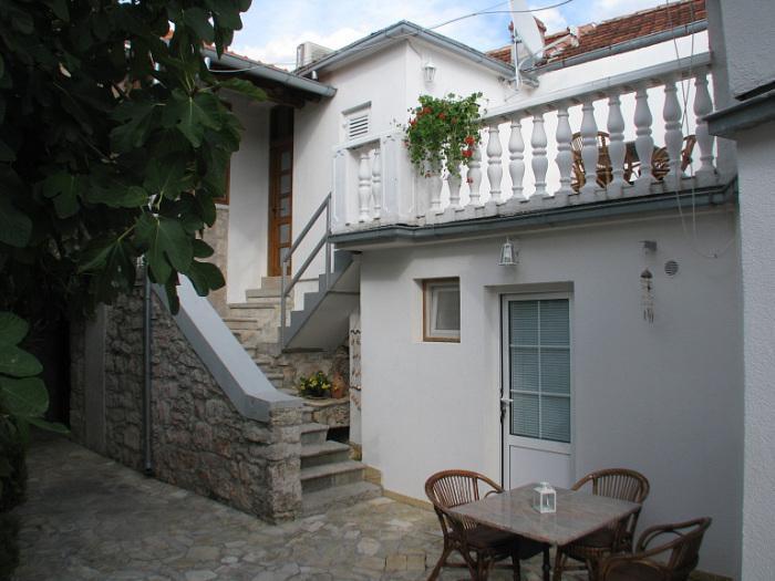 Apartment in the heart of Dalmatia, Jezera, Murter, aluguéis de temporada em Jezera