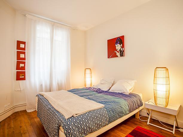 Cosy appartement near Luxembourg garden, vacation rental in Malakoff