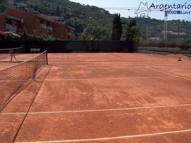 tennis residence