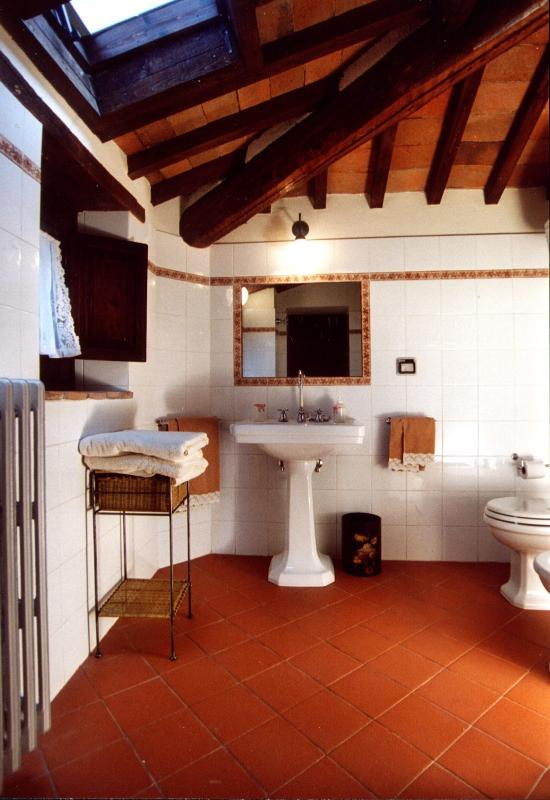 Villa la Commenda_Anghiari_43