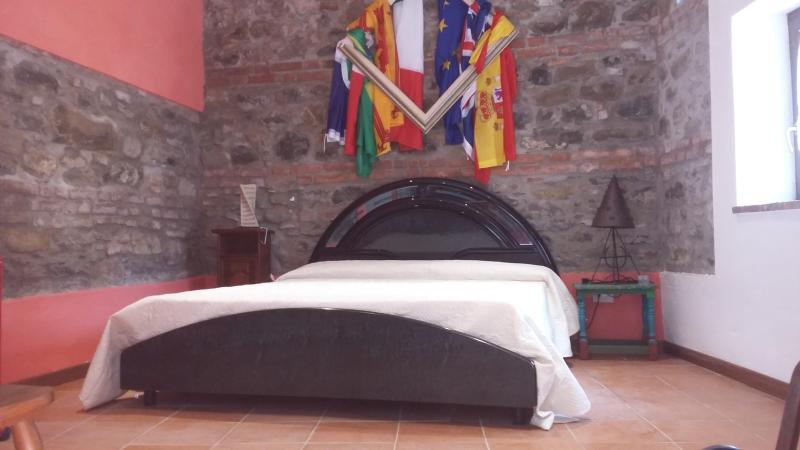 labarchettaok.it, aluguéis de temporada em Castelnuovo di Garfagnana