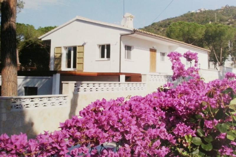 Villa Felices juntos, vacation rental in Platja d'Aro