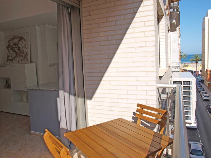 ApartUP Sagunto Beach, vacation rental in Almenara