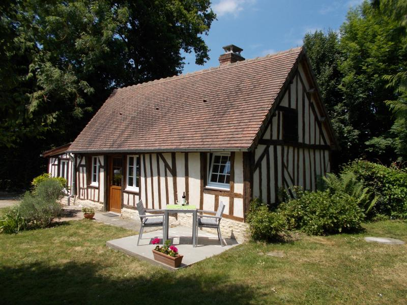 La Cour aux Oiseaux, holiday rental in Fay
