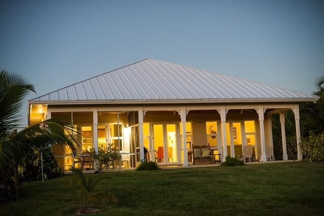 The Hideaway Villa
