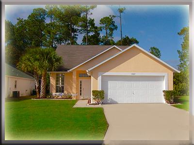 Florida Villa Dreams Come True, vacation rental in Kissimmee
