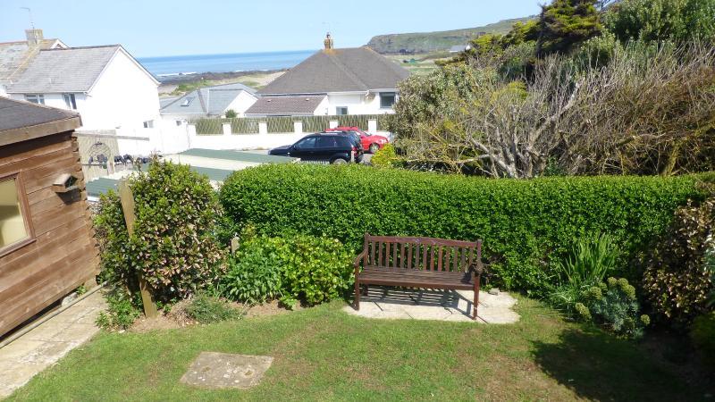 7 Atlantic Close, Widemouth Bay (weekly bookings only starting Saturday), aluguéis de temporada em Widemouth Bay