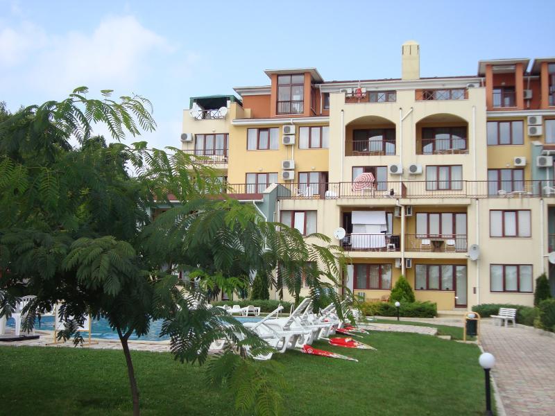 Seapark Homes Neshkov, holiday rental in Varna
