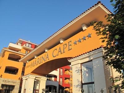 Marina Cape 4 Nombre d'étoiles. station Gated avec 24 heures de sécurité.