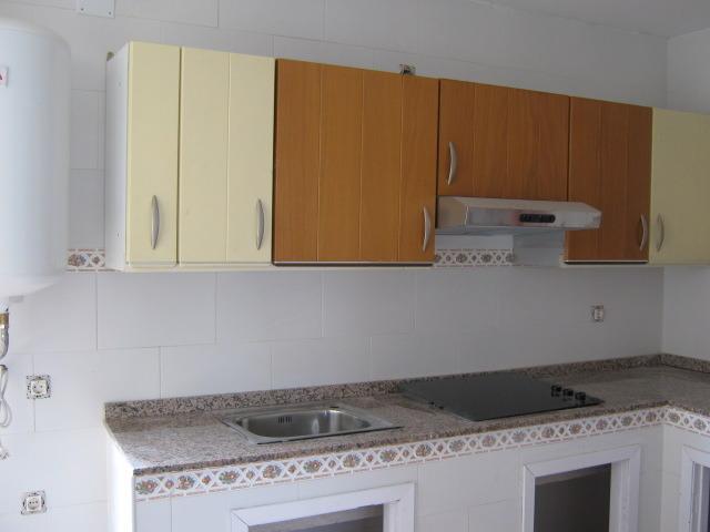 Amplio piso con vistas al mar, vacation rental in Vilanova de Arousa