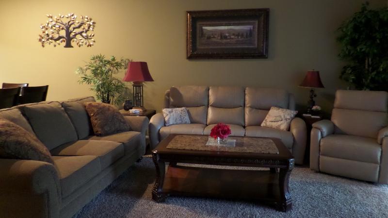 Beautiful Remodeled Luxury Condo Heart Of Branson Indoor