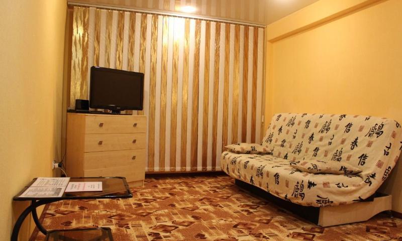 Comfortable apartment, holiday rental in Tikhvin