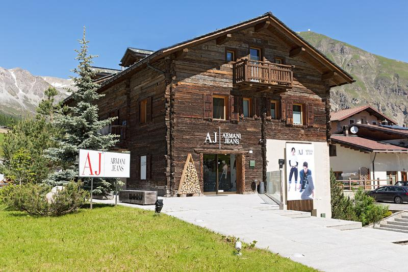 ENGADINA CHALET, holiday rental in Trepalle