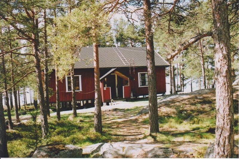 Sikviken, holiday rental in Pargas