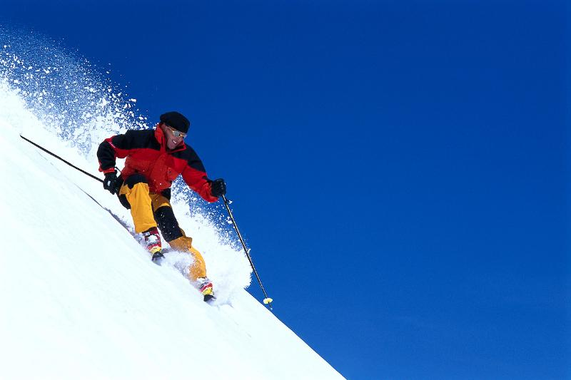 Great Snowsport Resort for the whole Family !